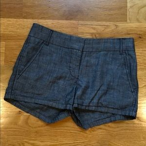JCrew women's shorts